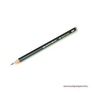 Faber-Castell CASTELL 9000 grafitceruza 2B