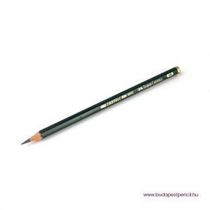 Faber-Castell CASTELL 9000 grafitceruza 4B