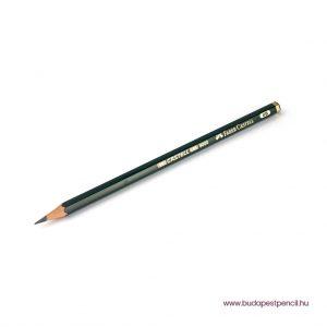 Faber-Castell CASTELL 9000 grafitceruza 8B