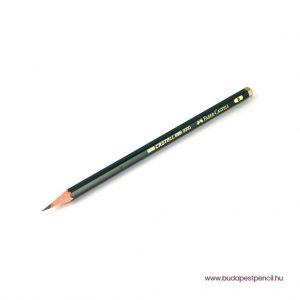 Faber-Castell CASTELL 9000 grafitceruza B