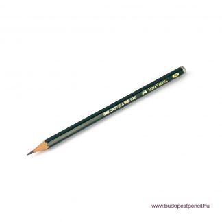 Faber-Castell CASTELL 9000 grafitceruza HB
