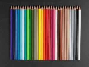 Kiválló minőségű Viking ceruzák felirat nélkül-Logózhatóak