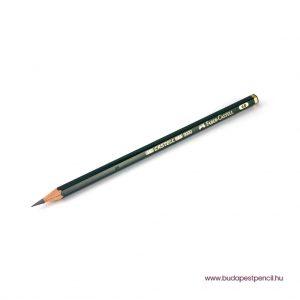 Faber-Castell CASTELL 9000 grafitceruza 6B