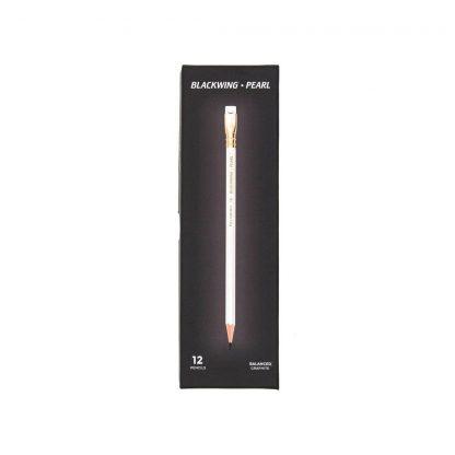 Palomino Blackwing Pearl grafitceruza radír véggel - díszdoboz