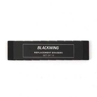 Blackwing fekete radírvég utántöltő