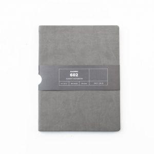 Blackwing 602 Summit szürke notesz