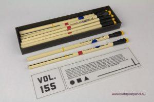 Blackwing Volume 155 grafitceruza Limitált kiadás