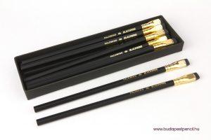 Blackwing Palomino elegáns fekete 6B-s grafitceruza
