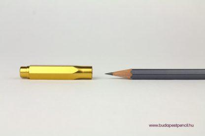 Blackwing Point Guard arany színű hegyvédő